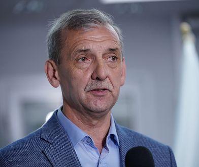 Powrót do szkoły. Prezes ZNP Sławomir Broniarz o najnowszych wytycznych