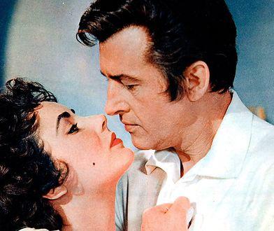 """Elizabeth Taylor w filmie """"Beau Brummell"""" z 1954 roku. Postać pierwszego metroseksualisty elektryzowała i w latach 50."""