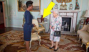 Tajemnicze zniknięcie portretu księcia Harry'ego i Meghan Markle z Pałacu Buckingham
