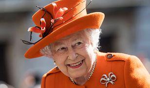 Królowa Elżbieta II chce dać bardzo dobrze płatną pracę