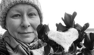 Katarzyna Litwiniak przez cztery lata walczyła z nowotworem