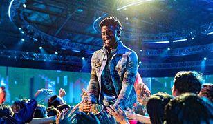 Chadwick Boseman został upamiętniony podczas MTV VMA
