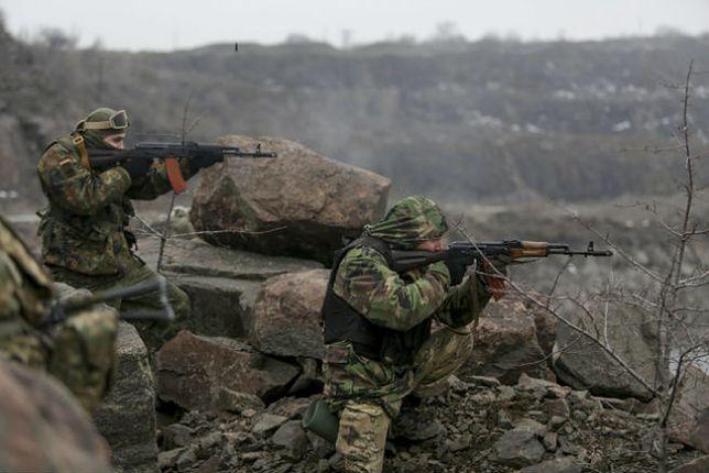 Ekspert: Ukraina nie wie, jak zakończyć konflikt na wschodzie