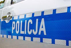 Zdewastowali biuro PiS. Policja wyjaśnia sprawę