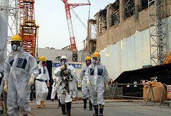 Awaria elektrowni jądrowej w Fukushimie. Promieniowanie przyczyną śmierci pracownika