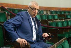 TVP ujawnia stenogram rozmów Romana Giertycha. Politycy komentują