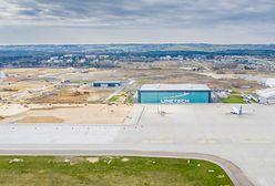 Śląskie. Nowy obiekt na lotnisku w Pyrzowicach. Będzie hangar dla Wizz Aira