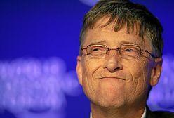 Przed globalnym ociepleniem uratuje nas... socjalizm? Szokująca wypowiedź Billa Gatesa