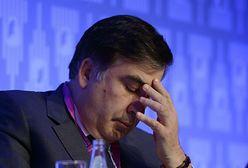 Rozłam wśród narodowców. Koniec Saakaszwiliego?