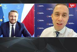 """Jacek Ozdoba z PiS oskarża Cezarego Tomczyka  z PO. """"Oczyśćcie się z zarzutów"""""""
