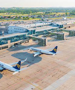 Śląskie. Terminal B gotowy, kiedy przyjmie pierwszych pasażerów?
