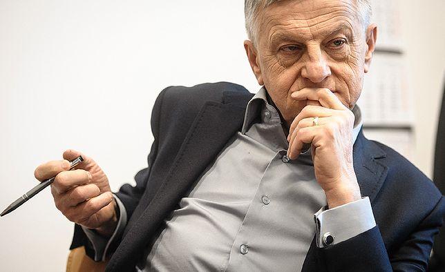 """""""Boję się"""". Doradca prezydenta Andrzej Zybertowicz o działaniach Rosji"""