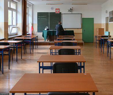 Matura 2021. Nie poszli na egzamin, bo szkoła podała zły termin. Dyrektorka się tłumaczy