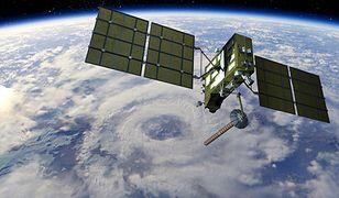 Szef Polskiej Agencji Kosmicznej: agencja może przynieść Polsce korzyści