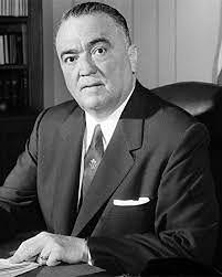 John Edgar Hoover - mistrz wykorzystania informacji