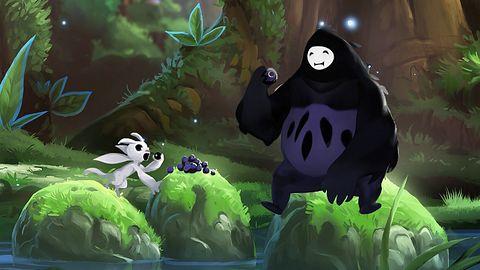Ori and the Blind Forest — platformówka wyłącznie dla wytrwałych graczy?