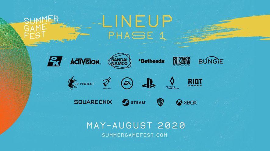 Summer Game Fest: zamiast trzech dni E3 - cztery miesiące nowych gier