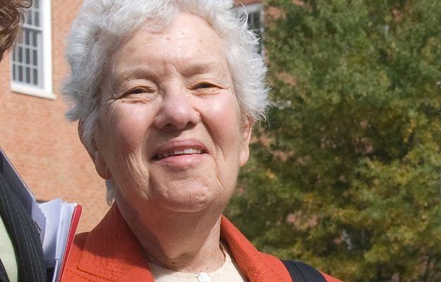 Nie żyje Vera Rubin. Była pionierką badań nad ciemną materią