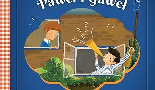 Paweł i Gaweł . Klasyka polska