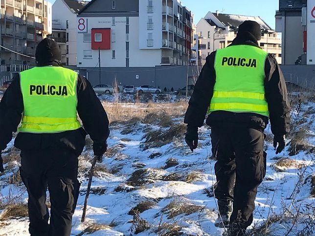 Akcja policji w Olsztynie. 19-latek zaginął w sylwestra