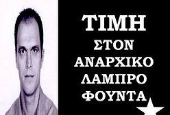 Zaostrza się sytuacja w Grecji; policja zabiła aktywistę
