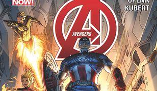Avengers – Świat Avengers