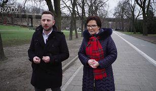 """Ewa Kopacz w """"Kto nami rządzi?"""". Szydło odeszła, bo tak zdecydował Kaczyński"""