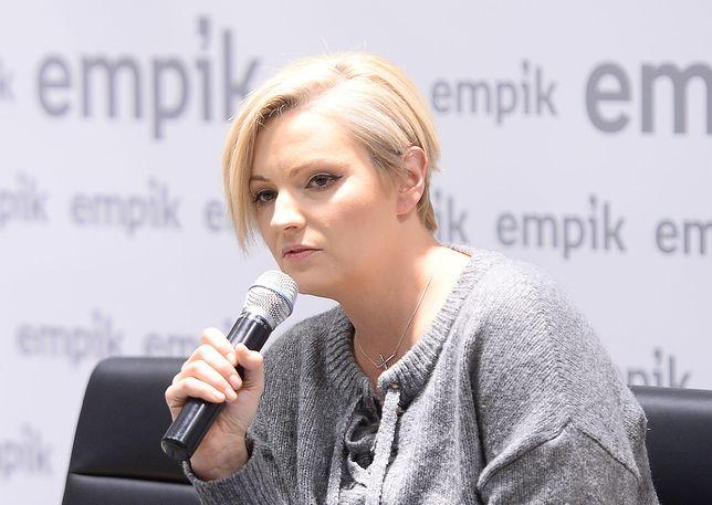 Dorota Szelągowska miała trudne dzieciństwo. Babcia zastąpiła jej mamę