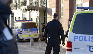 Szwecja. Policja zatrzymała czworo Polaków podejrzanych o handel ludźmi