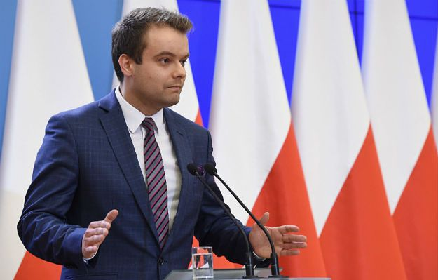 Rafał Bochenek: rząd nie może opublikować wyroku TK