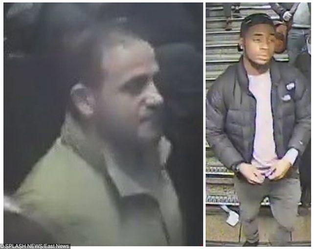 Sprzeczka dwóch mężczyzn wywołała alarm terrorystyczny