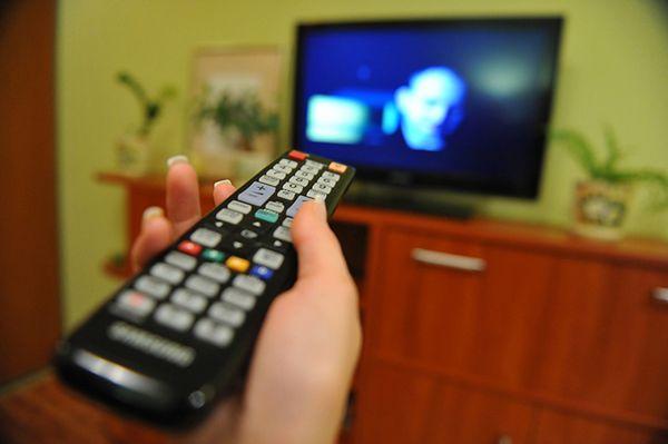 Polska i Holandia proponują w UE rosyjskojęzyczny kanał telewizyjny