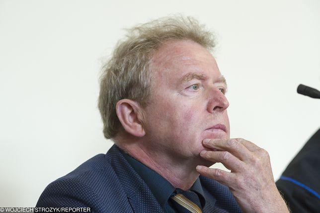 Janusz Wojciechowski jest kandydatem na polskiego komisarza w nowej Komisji Europejskiej