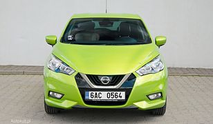 Nissan wycofuje się z diesli w Europie. Postawi na auta elektryczne