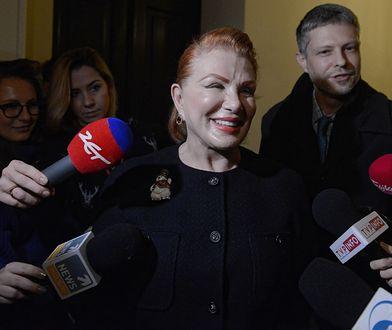 Ambasador USA Georgette Mosbacher spotkała się z liderem PO Grzegorzem Schetyną