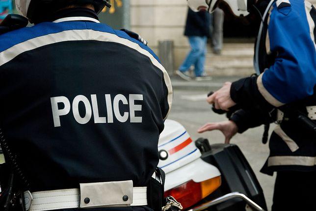 Lyon: ojciec napadniętego chłopca zawiózł sprawców na komisariat. Został oskarżony o porwanie.
