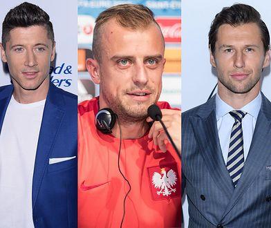 Mundial 2018. Polscy piłkarze mają filmowych sobowtórów. Uderzające podobieństwo do gwiazd