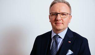 Nowe biuro w Pałacu Prezydenckim. Krzysztof Szczerski zostanie jego szefem?