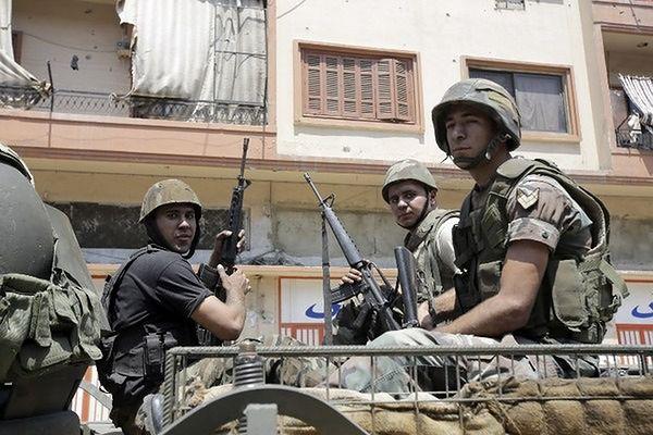 Obserwatorium: IS uwalnia porwanych pracowników cementowni