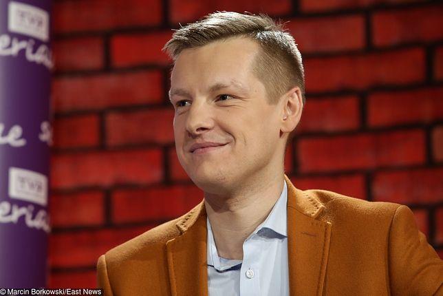 Marcin Mroczek pochwalił się zdjęciem z urlopu. Fani mają do czego wzdychać