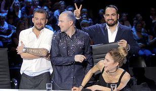 """Piróg pokazuje zdjęcia jurorów """"You Can Dance"""" i punktuje: część wybrała się """"na bal reżimowej telewizji"""""""