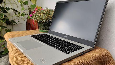 Acer Aspire Vero - pierwszy na świecie przyjazny ekologii laptop z recyklingu!