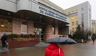 Do tragedii doszło w szpitalu miejskim w Krakowie