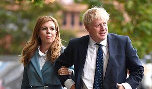 Ile dzieci ma Boris Johnson? Brytyjski premier zdradził tajemnicę