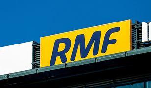 Urodziny Roberta Mazurka. RMF FM zabrało głos