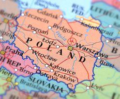Zmiany na mapie Polski. Będzie 10 nowych miast