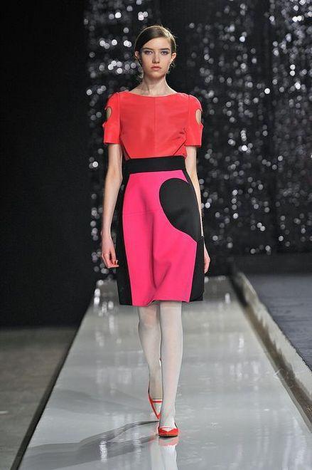 Powrót do dawnych trendów w modzie...