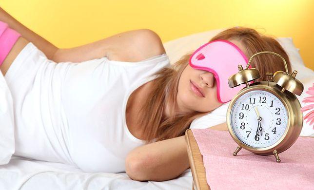 7 oznak, że potrzebujesz więcej snu