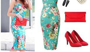 Stylizacje z sukienkami inspirowane blogerkami