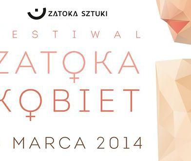Festiwal Zatoka Kobiet w Dzień Kobiet